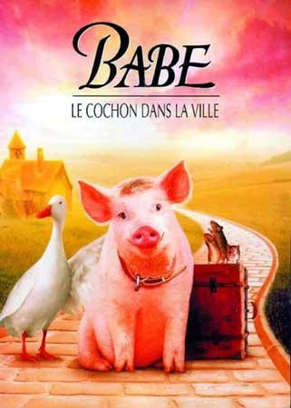 Babe 2 Un cochon dans la ville DVDrip Fr by tsenana preview 0