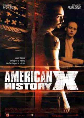 American History X Fr Pour PSP preview 0