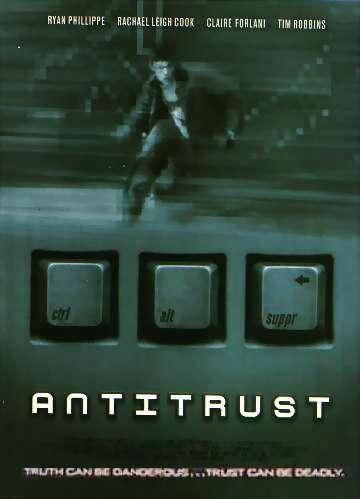 Hackeurs 3 : Antitrust