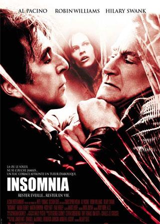 [Film/Cinéma] votre dernier film vu Insomnia
