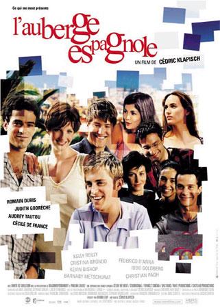 [Film/Cinéma] votre dernier film vu - Page 4 L_auberge_espagnole