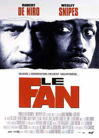 The Fan FRENCH DVDRIP XVID preview 0