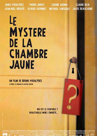 Le myst re de la chambre jaune le blog de 4 eso ies - Le mystere de la chambre jaune resume ...
