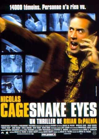 Snake eyes snake_eyes