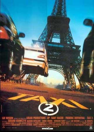 """[78] VW AUDI FEST PARIS   """" EDITION 2.0 """" Taxi2"""