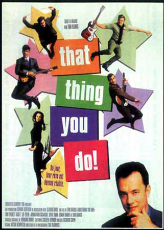 That Thing You Do (Tom Hanks, Liv Tyler) DVDRip french L@ k!ch Te@M preview 0