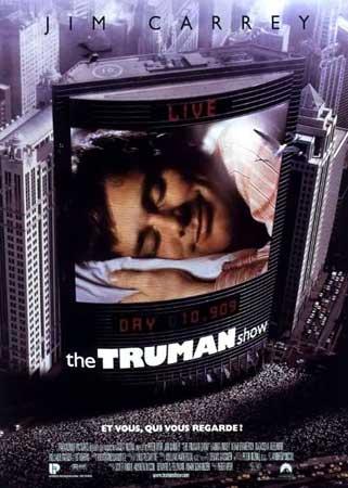Affiches de films The_truman_show
