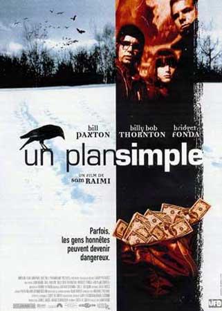 Dernier(s) Dvd acheté =p - Page 6 Un_plan_simple