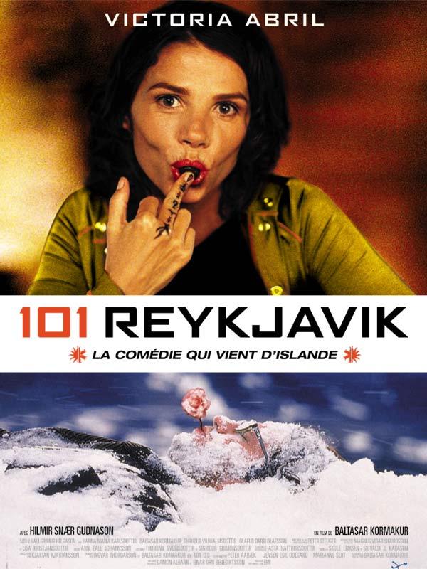 101 рейкьявик 2000  фильм бесплатно
