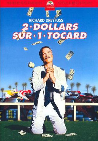 2 dollars sur un tocard
