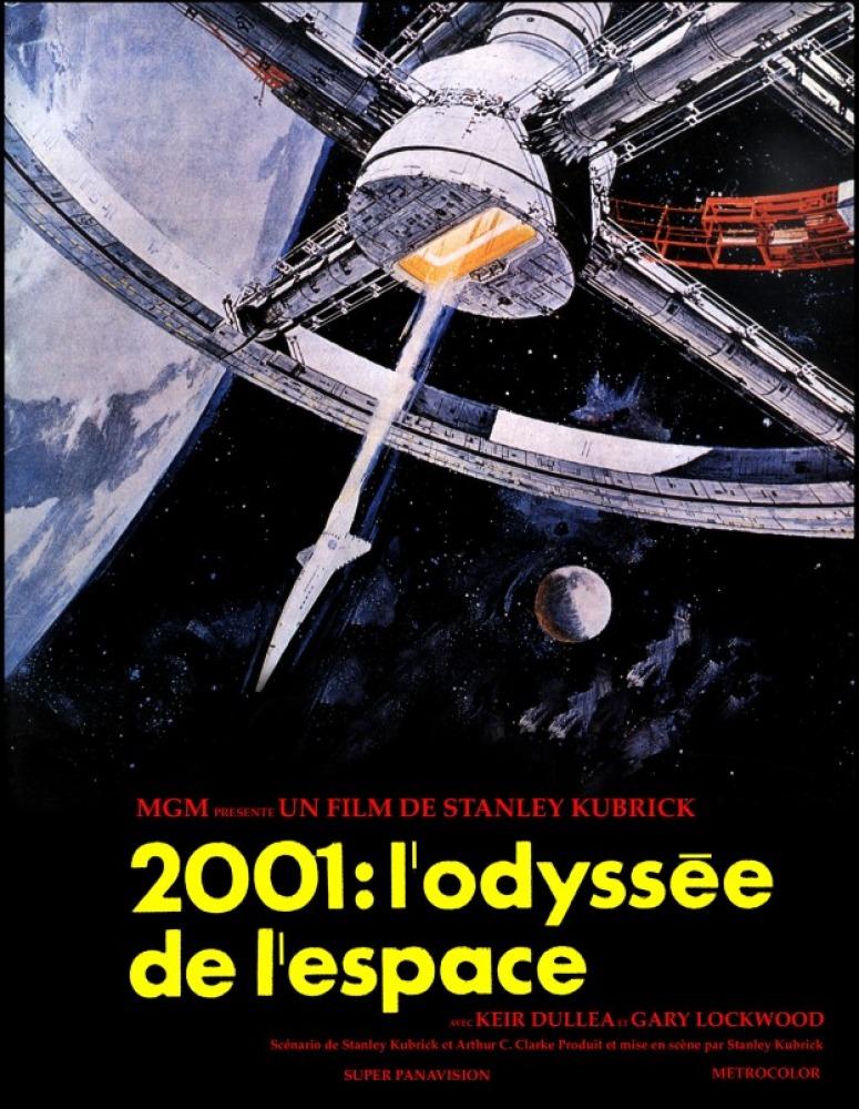 2001 : l