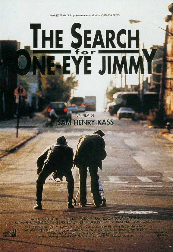 A la recherche de Jimmy Le Borgne