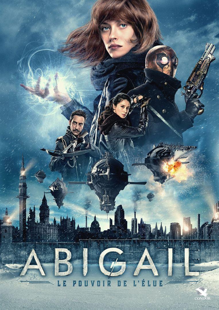 Abigail, le pouvoir de l