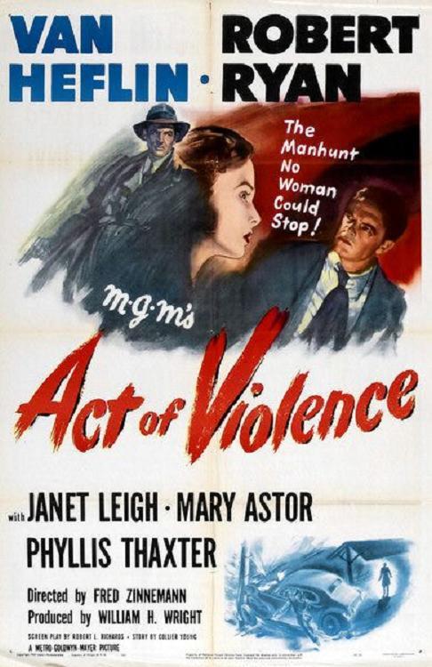 Acte de violence