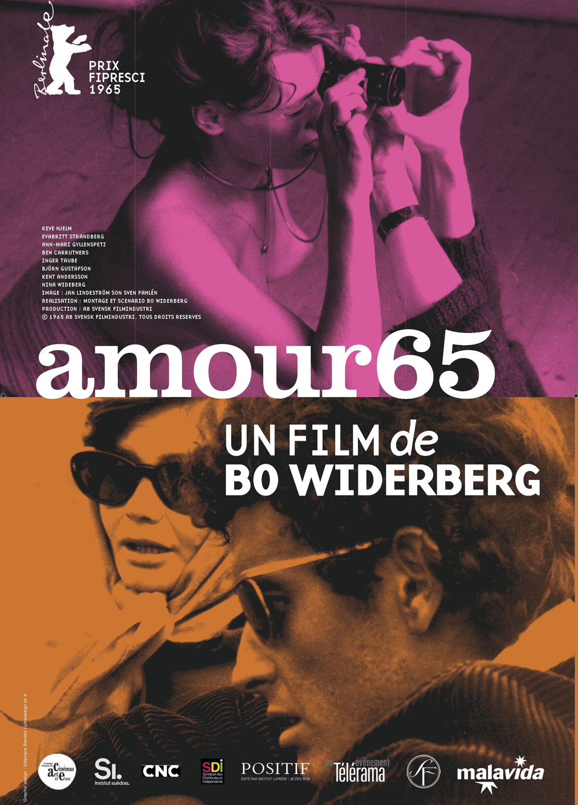 Amour 65