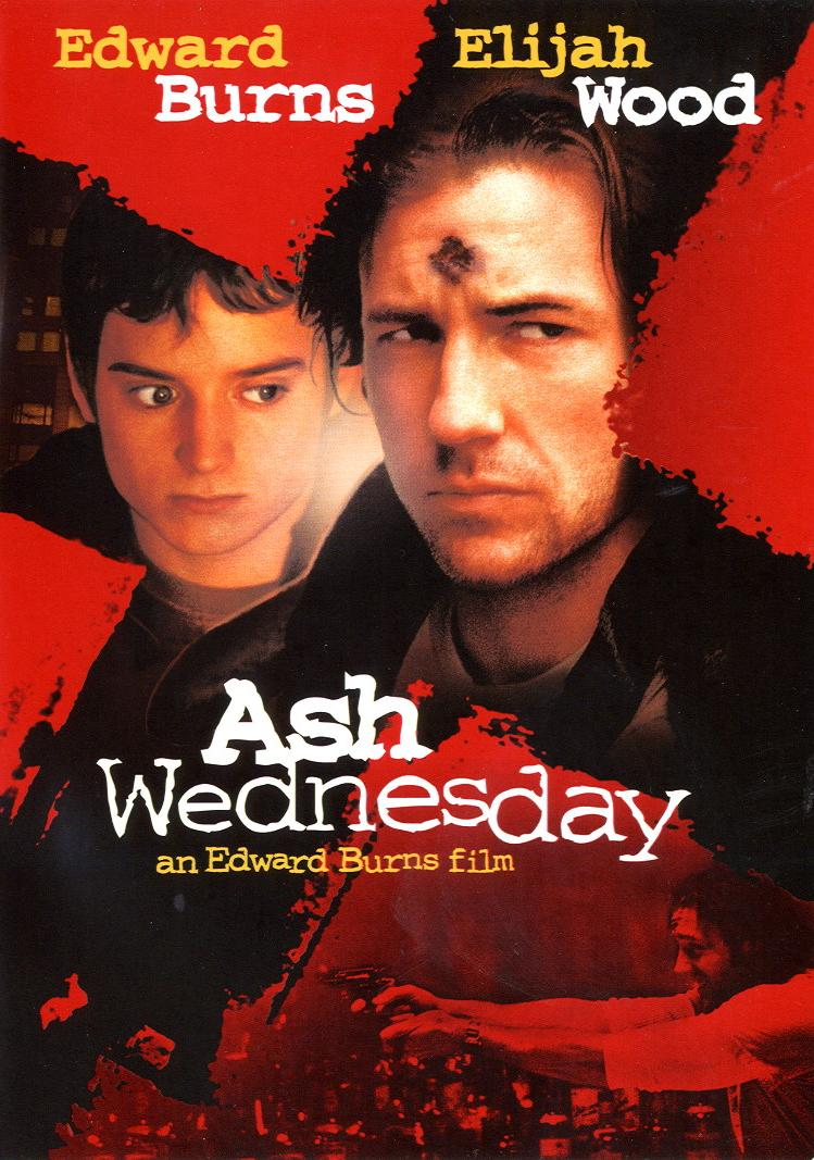 Ash wednesday, le mercredi des cendres