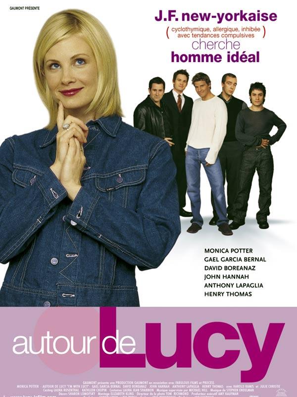 Autour de Lucy
