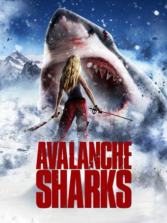 Avalanche Sharks