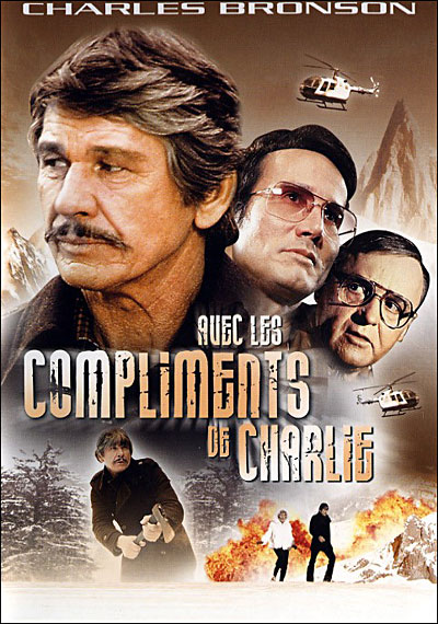 Avec les compliments de Charlie