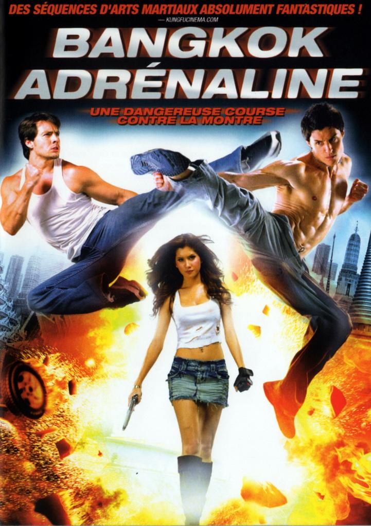 Bangkok Adrenaline