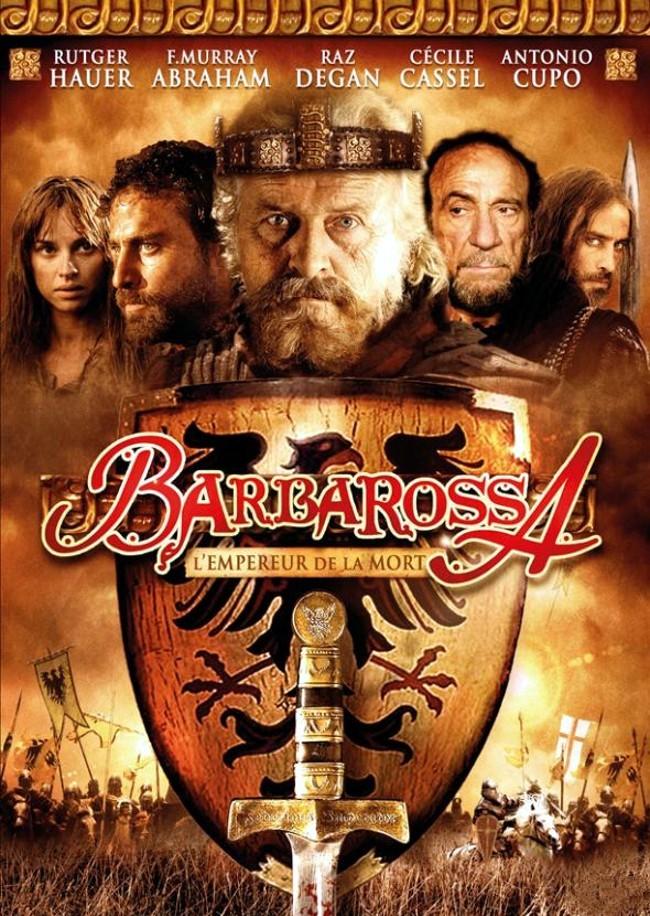 Barbarossa, l