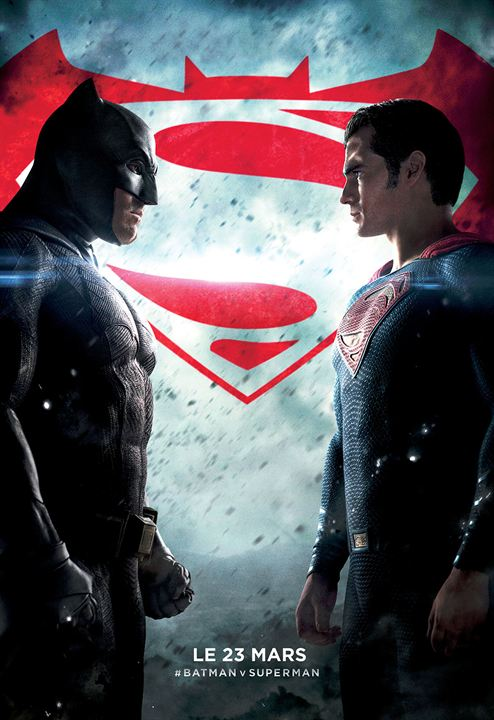 Batman v Superman : L