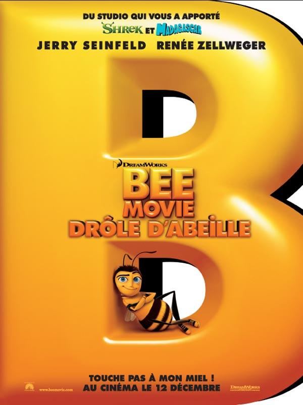 Bee movie drôle d