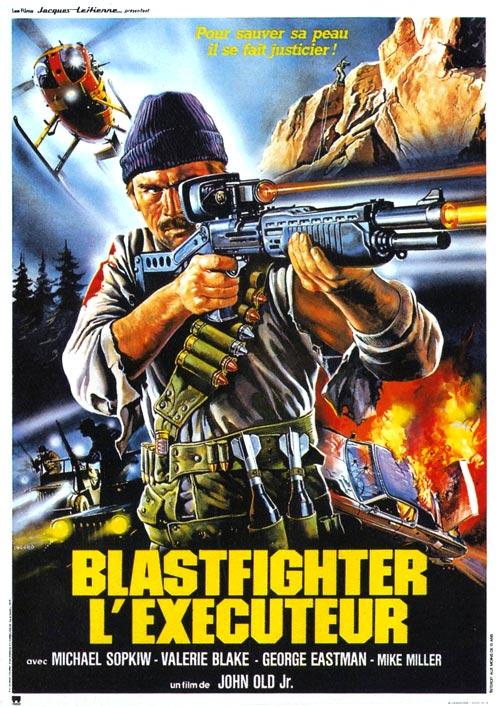 Blastfighter L