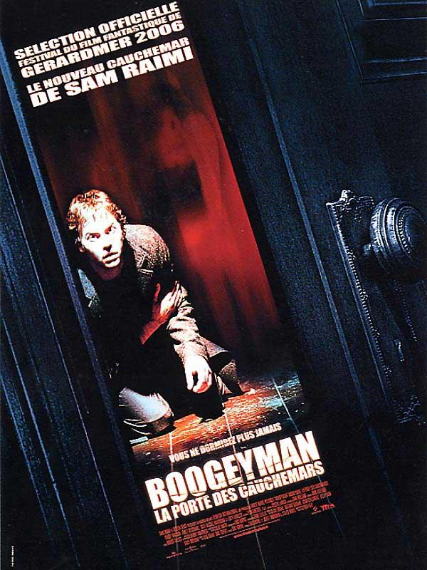 Boogeyman La porte des cauchemars