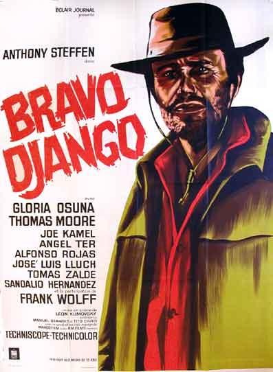 Bravo Django