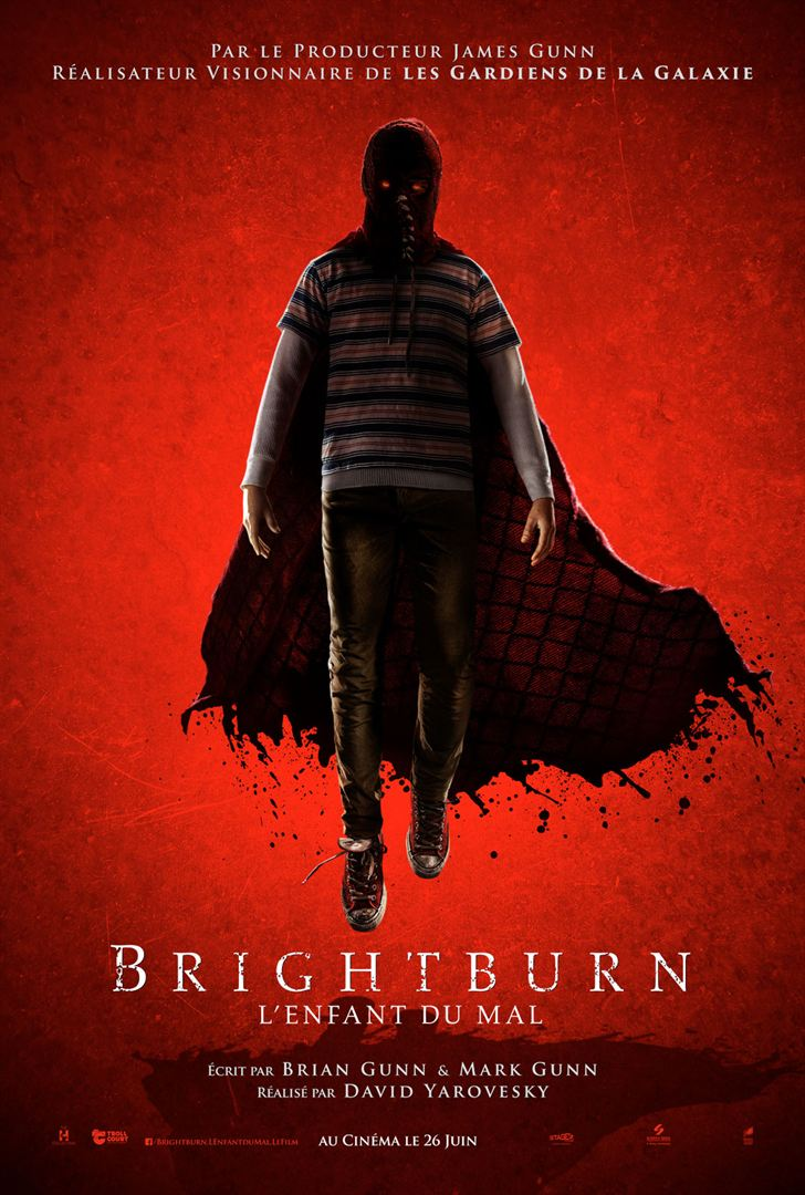 Brightburn L