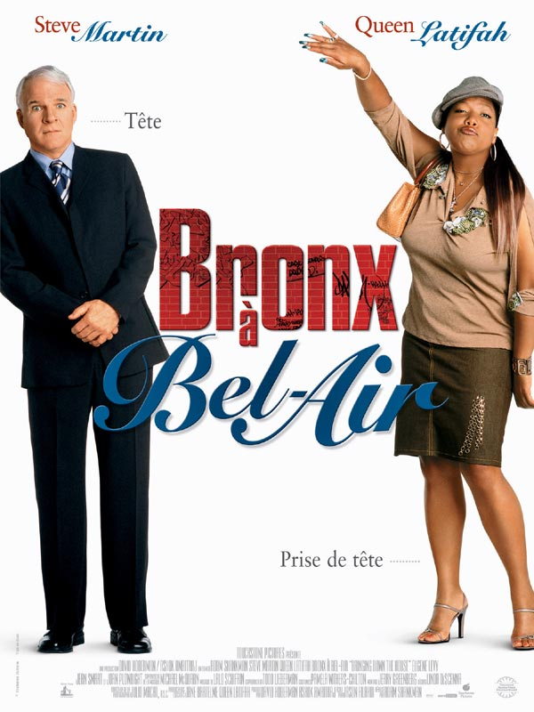 Bronx à Bel Air