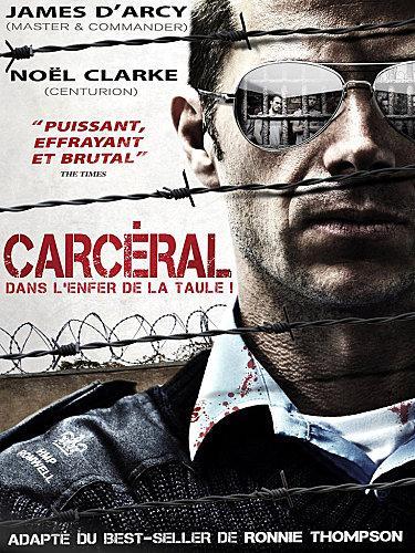 Carceral : Dans l