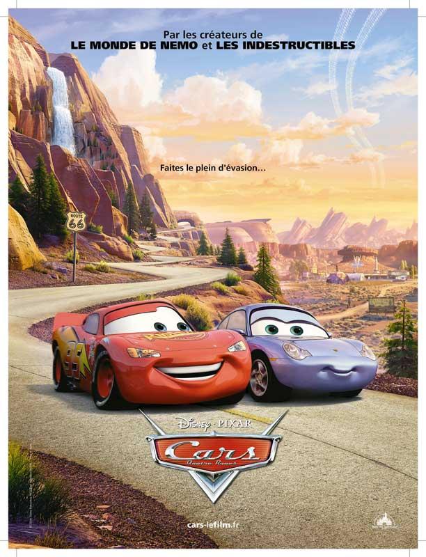 Cars   Bluray P