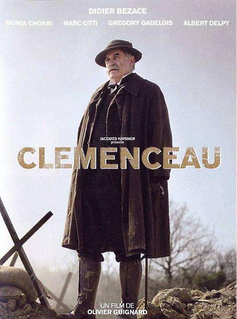 Clémenceau (TV)
