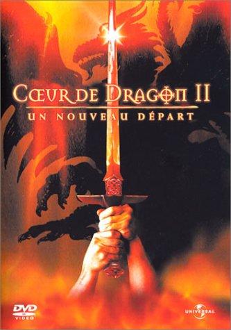Coeur de dragon 2 un nouveau départ