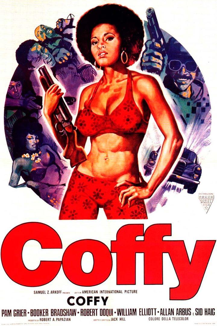 Coffy La Panthère noire de Harlem