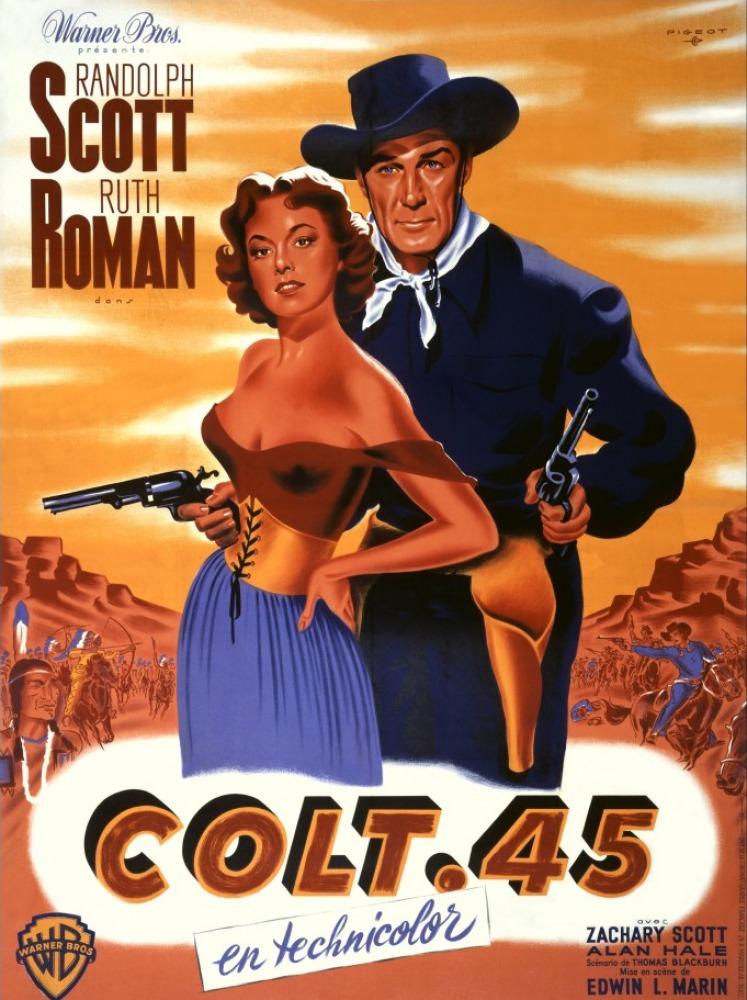 Colt .45