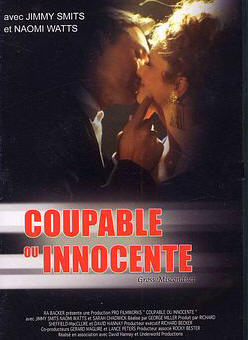 Coupable ou innocente