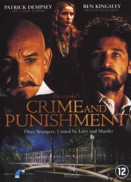 Crime et Châtiment (TV)