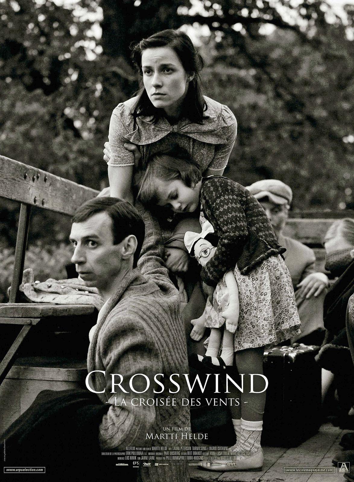 Crosswind La croisée des vents