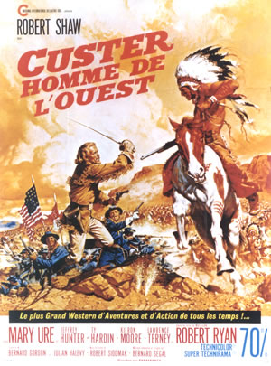 Custer, l