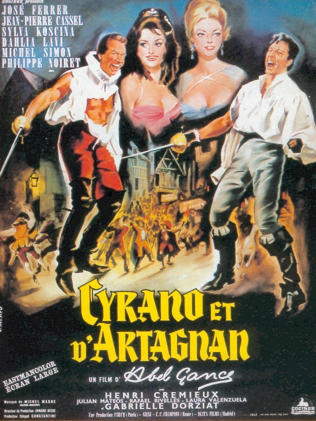 Cyrano et d