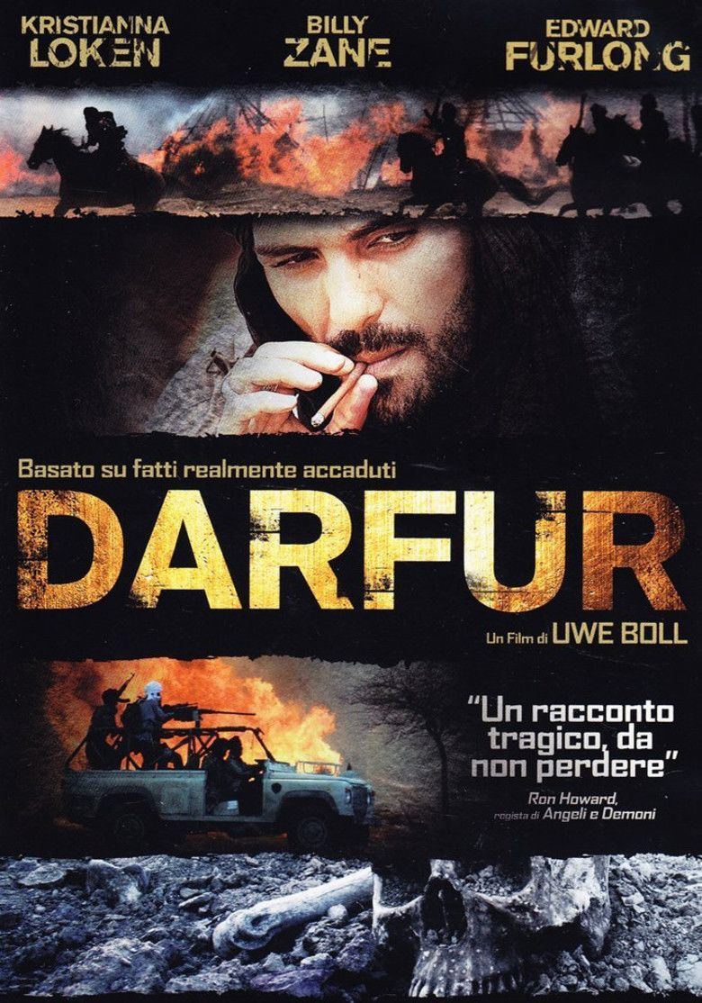 Darfur