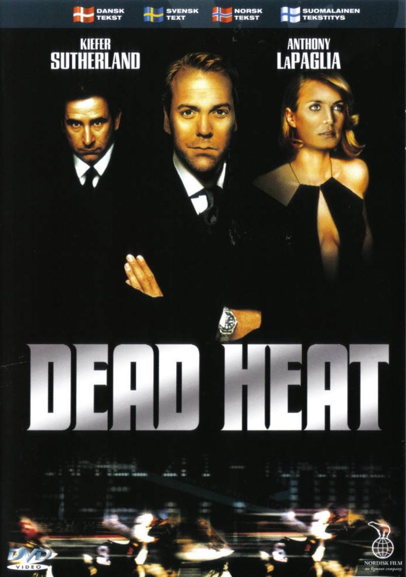 Dead Heat Pari à haut risque