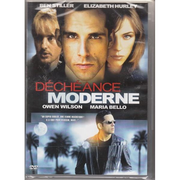Déchéance Moderne