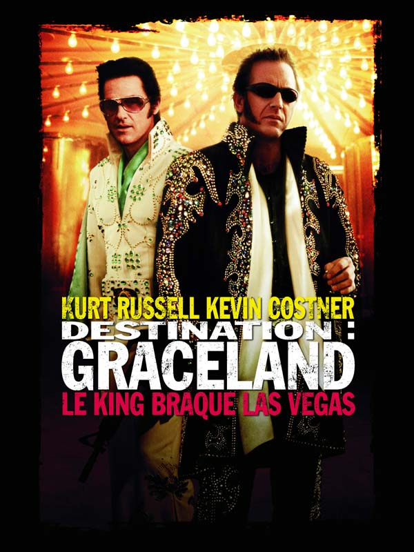 Destination : Graceland