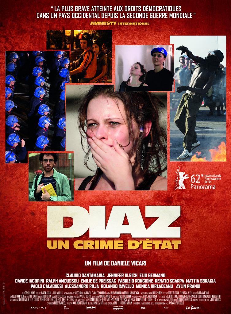 Diaz Un crime d