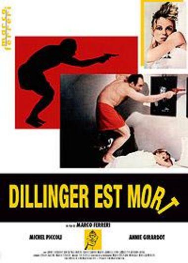 Dillinger est mort