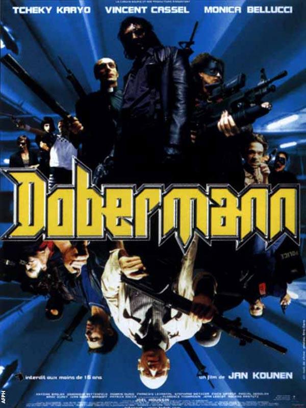 Dobermann